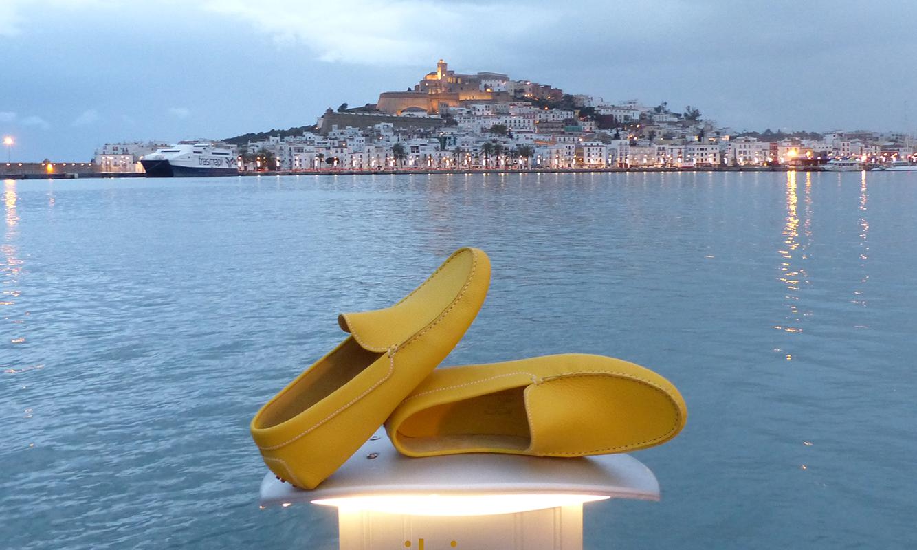 Ibiza panoramica